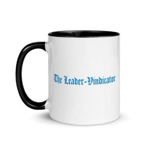 The Leader Vindicator
