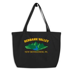 - Redbank Valley -
