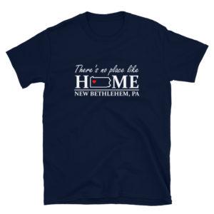 - New Bethlehem, PA -