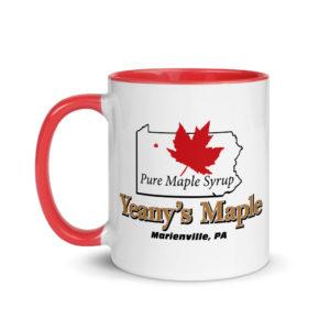 Yeany's Maple